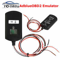 Truck Adblue Emulator For Mercedes for BENZ Support Euro6 Adblueobd2 adblue emulator truck diagnostic tool for MB Euro 6