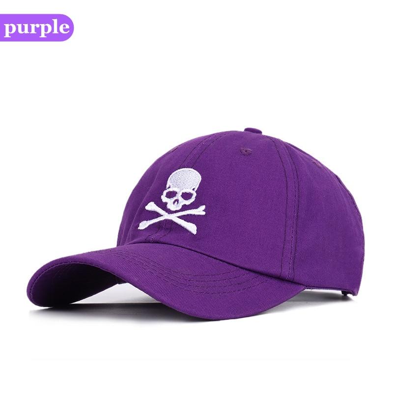 Women Men Punk Rock Cap 2 Best Dad Ever-1 Printed Hip Hop Baseball Caps