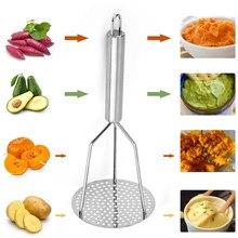 Presse-purée de pommes de terre pressées, presse-agrumes, presse-agrumes, outils pour fruits