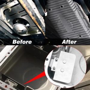 Image 5 - PQY   FOR S13 S14 S15 SR20DET SR20 180SX 200SX 240SX SILVIA SIL 80 TURBO ALUMINUM OIL PAN  (Fits: Nissan) PQY OP49