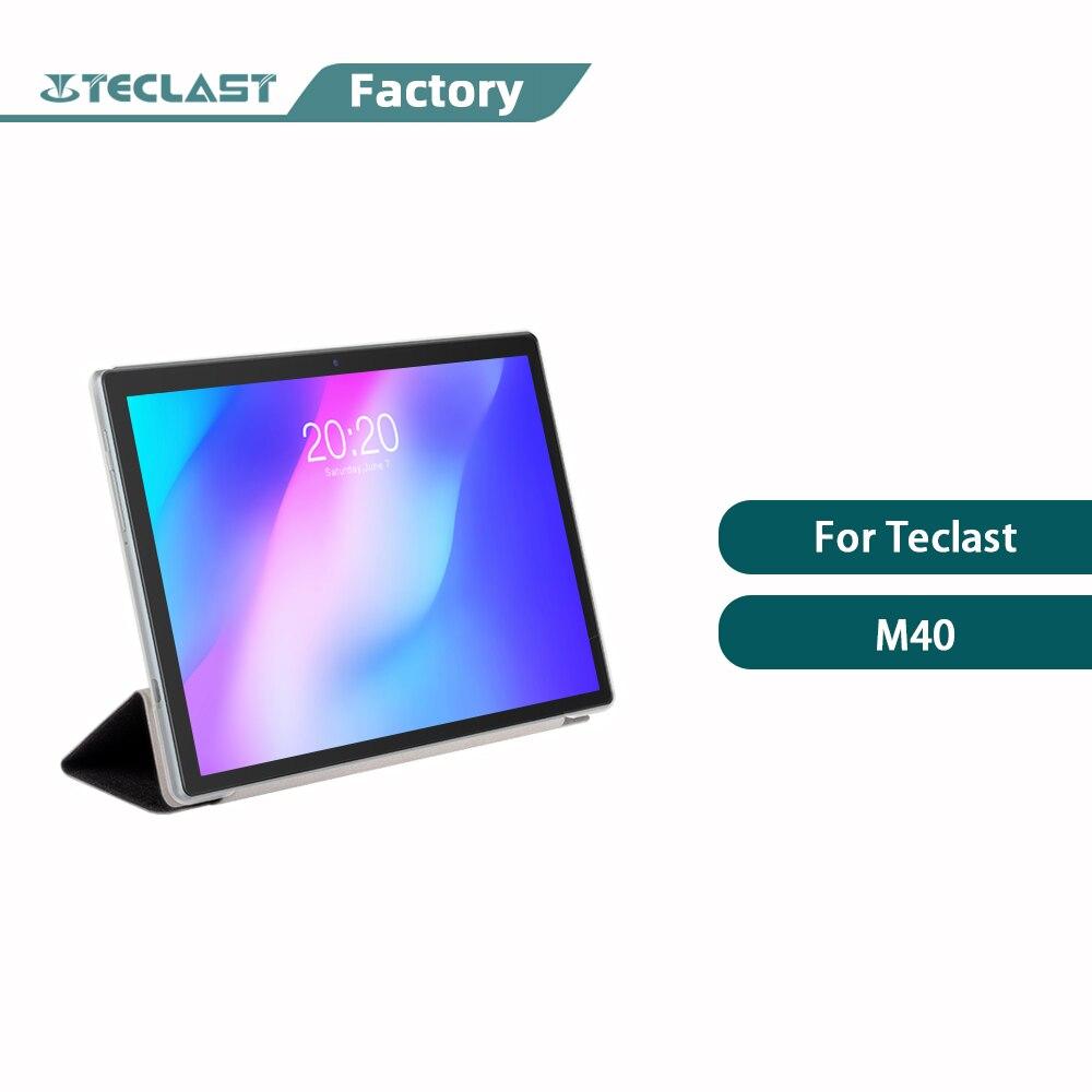 Teclast-funda protectora Original para tabletas, protector de 10,1 pulgadas para Tablet Teclast M40
