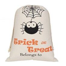 Праздничный бантик карман хлопок унисекс сумка для хранения на шнурке Рюкзак Комплект Карманный Рождественский рюкзак Прямая поставка T813