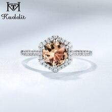 Kuololit Massief 925 Sterling Zilveren Ringen Voor Vrouwen Meisje Diaspore Zultanite Sultanite Edelsteen Kerstcadeau Deel Fijne Sieraden