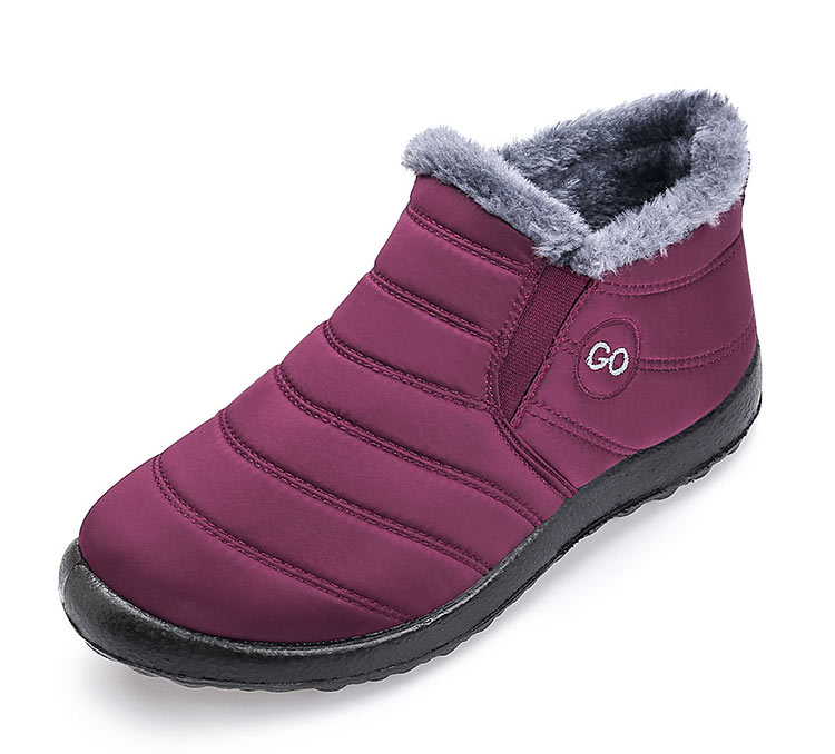 New Waterproof Winter Boots for Women