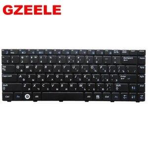 Image 3 - RU FÜR SAMSUNG R518 R520 R522 R550 R513 R515 laptop tastatur Russische Neue Schwarz