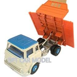 1:43 сплава игрушечный грузовик 435 модель Atlas детский игрушечный грузовик оригинальный авторизованный детские игрушки