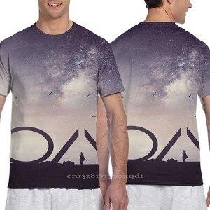 Наряд для родителей и ребенка футболка с принтом OA для мужчин Модная женская футболка футболки с короткими рукавами для мальчиков и девочек