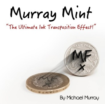 Murray Mint by Michael Murray - Magic tricks image