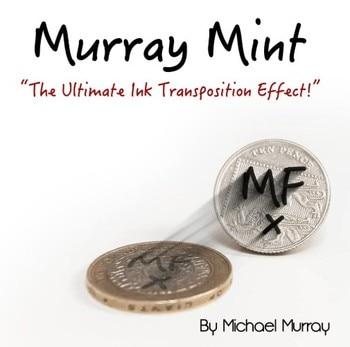 Murray Mint by Michael Murray - Magic tricks murray sayle china