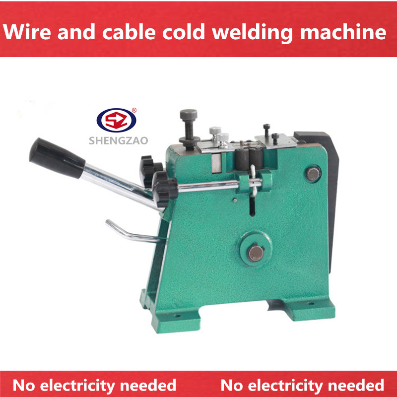[DHAV_9290]  SZ 2T Desktop cold welder pressure welding machine / wire joint aluminum  wire welding equipment cable connection|Wiring Harness| - AliExpress | Aluminum Wiring Harness |  | www.aliexpress.com