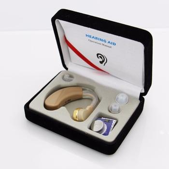 Behing The Ear aparaty słuchowe AXON V-163 aparaty słuchowe pielęgnacja uszu Bte wzmocnienie dźwięku głuchy tanie i dobre opinie KIUZOU Chin kontynentalnych