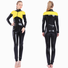 X-Men Jean Grey Costume Dark Phoenix Costume Cosplay Halloween Superhero Adult Bodysuit Jumpsuit free shipping 3d printting female x men dark phoenix superhero costume new jean grey cosplay costume tight catsuit bodysuit