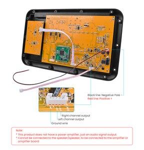 Image 5 - Bluetooth аудио микшерная консоль, MP3 модуль записи гитары Mic W. Оптический коаксиальный вход Aux, аналоговый выход I2S, USB
