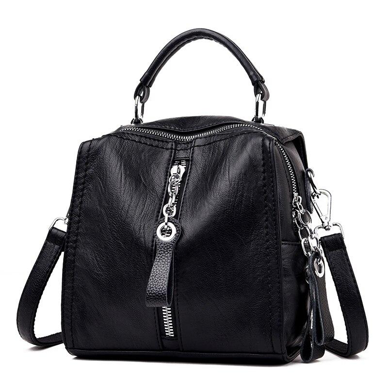 Luxe sacs à main en cuir PU femmes sacs concepteur de mode épaule sac à bandoulière sac a main femme de marque luxe cuir 2019