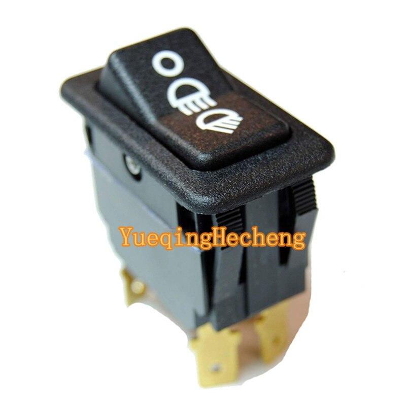 Bobcat Traction Lock Solenoid S100 S130 S150 S160 S175 S185 S205 Skid Steers