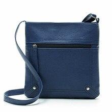 Designers Women Messenger Bags Females Bucket Bag Leather Crossbody Shoulder Bag Handbag Satchel university females