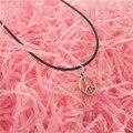 Бохо знак мира ожерелье мир чокер, хиппи богемная Подвеска