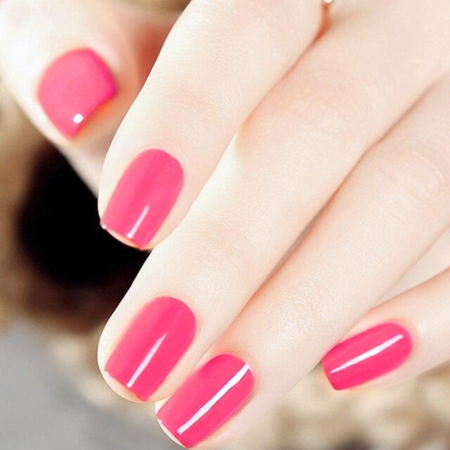 Nailwind Gel Nail Polish Varnishes Pure Color Semi Permanent Base top Need UV LED lamp Manicure Paint Hybrid  nails gel polish 4