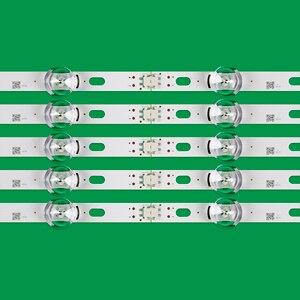 Image 3 - Nieuwe 10 Pcs Led Backlight Strip Voor Lg 50LY540S 50LY541H 50LY750H 6916L 1978A 6916L 1779A 6916L 1983A 6916L 1982A 6916L 1735A