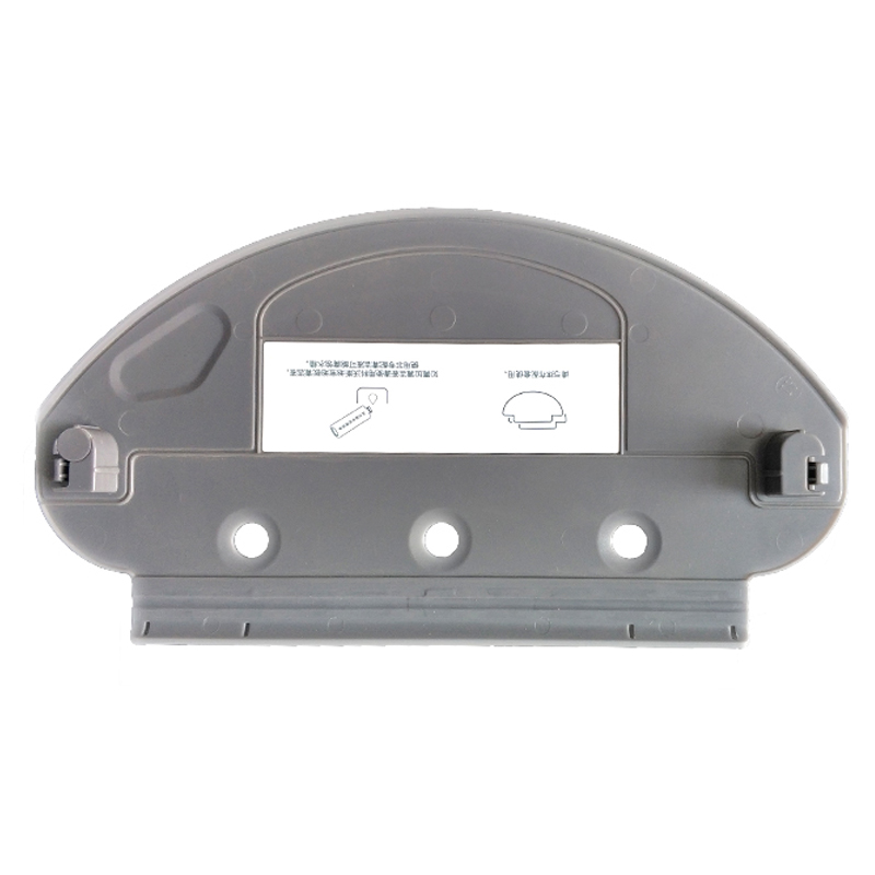 Reemplazo de tanque de agua para Ecovacs Deebot Ozmo 950 piezas accesorios para aspiradoras 7 Uds NI-MH 14,4 V batería de alta calidad 3500mAh para panda X500 batería para Ecovacs espejo CR120 aspiradora para Dibea X500 X580
