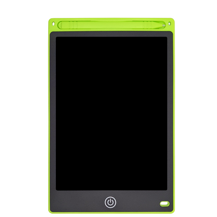 8.5-Inch Thick Pen LCD Tablet Children LED Electronic Drawing Board Handwriting Board
