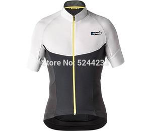 Мужская футболка с воздушными сетчатыми рукавами, MTB mujer maillot ciclismo, новинка 2019
