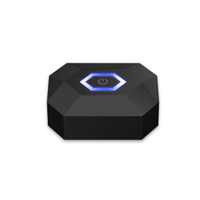 3.0 Smart Badminton Sensor Tracker Intelligent Badminton Trainer Sensor Racket Motion Analyzer Bluetooth Compatible Android IOS