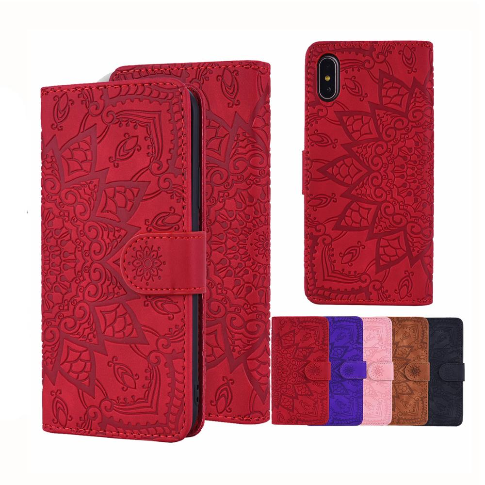 For <font><b>Xiaomi</b></font> <font><b>Redmi</b></font> <font><b>6A</b></font> <font><b>Case</b></font> <font><b>Redmi</b></font> 4X 6 7 Cover Soft Silicone Back Cover <font><b>Redmi</b></font> 7A Leather <font><b>Flip</b></font> <font><b>Case</b></font> For <font><b>Redmi</b></font> Note4 5 6 7 <font><b>Phone</b></font> <font><b>Case</b></font> image
