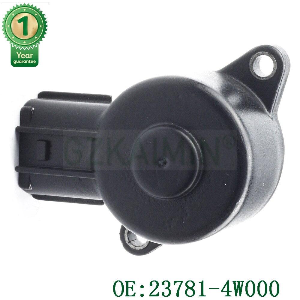 高品質オリジナル標準 23781-4W000 237814W000 アイドルエアコントロールバルブ日産パスファインダー