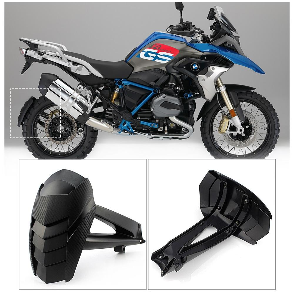 ABS Rear Tire Hugger Rear Mudguard Fender Mount for <font><b>BMW</b></font> R1200GS R 1200GS <font><b>1200</b></font> <font><b>GS</b></font> 2004 2005 2006 <font><b>2007</b></font> 2008 2009 2010 2011 2012 image