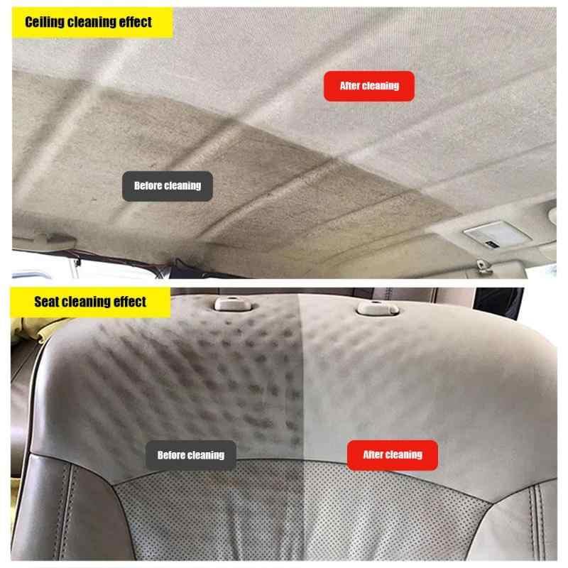 V-Vaxy 50ml Auto Interieur Cleaner Lederen Zetel Schuim Spuiten Reinigingsmiddel