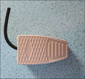 EKW-5A-B foot pedal for spot welding machine(China)
