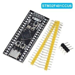 Image 5 - STM32F401開発ボードSTM32F401CCU6 STM32F411CEU6 STM32F4学習ボードarduinoのための