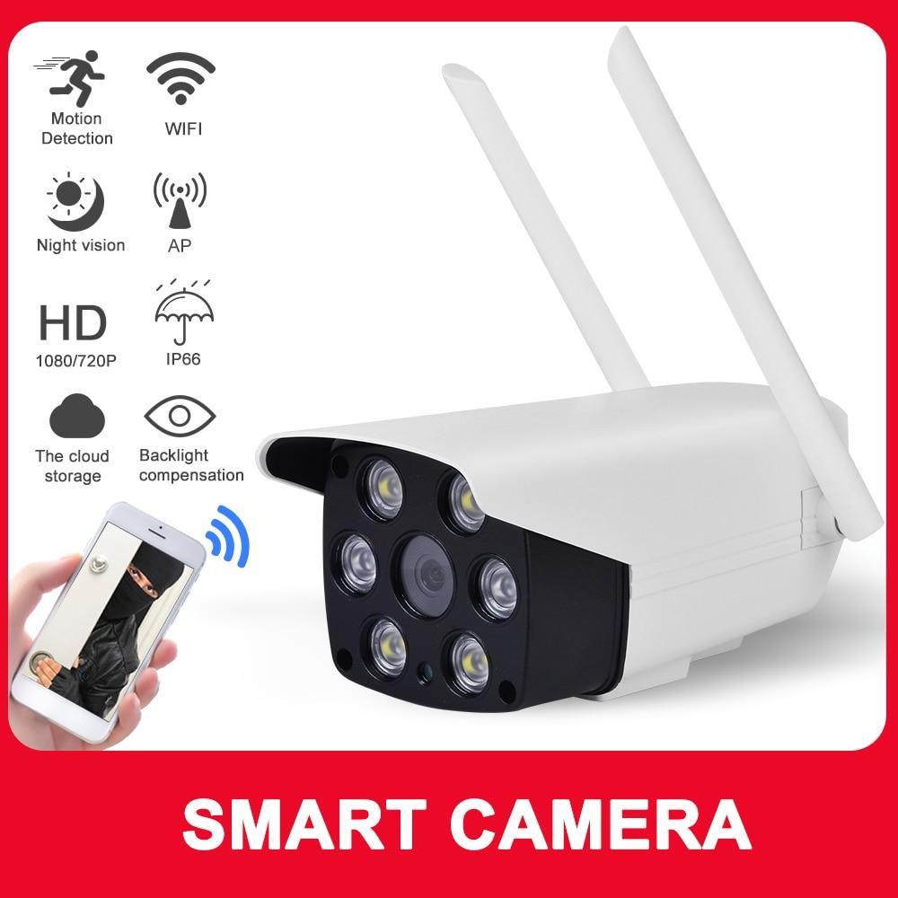 DIDIHOU 1080P/720P IP Camera Wireless Surveillance Wireless Outdoor Camera Security Night Vision CCTV Camera