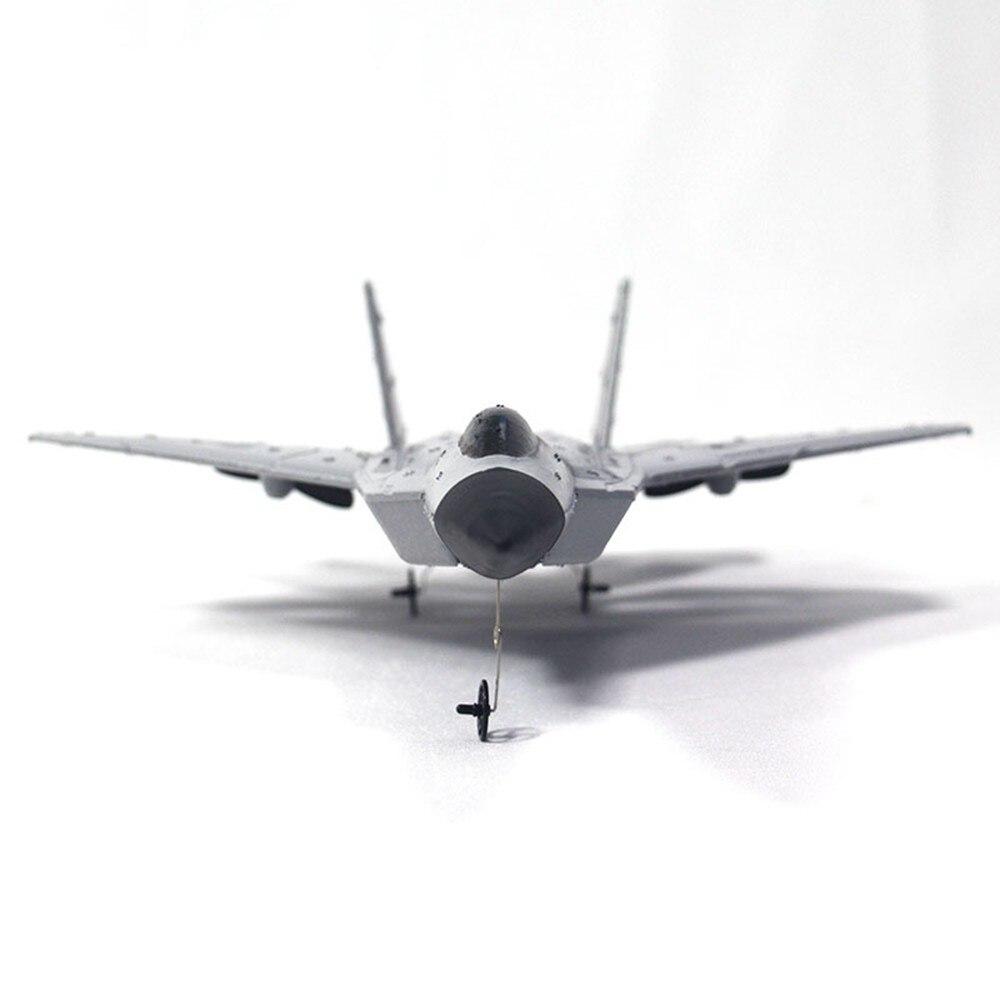 2019 nouveau RC FX-805 mouche ours planeur 2.4G 2CH RC avion avion à aile fixe jouets de plein air 2