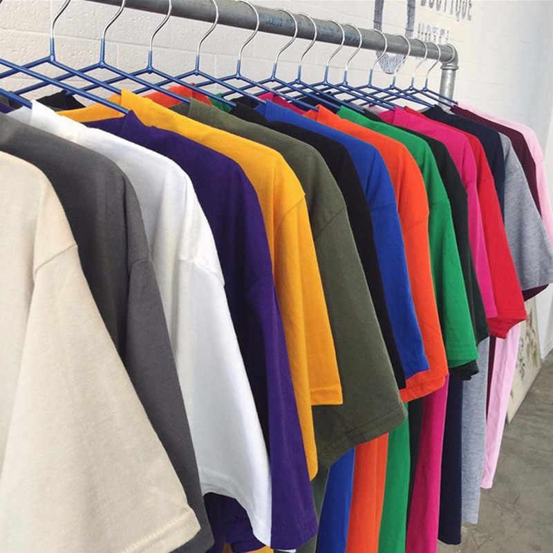 Verano de 2019 Frank Ocean camiseta homenaje exclusiva ropa Streetwear Trump Camisas Hombre divertido T Camisas