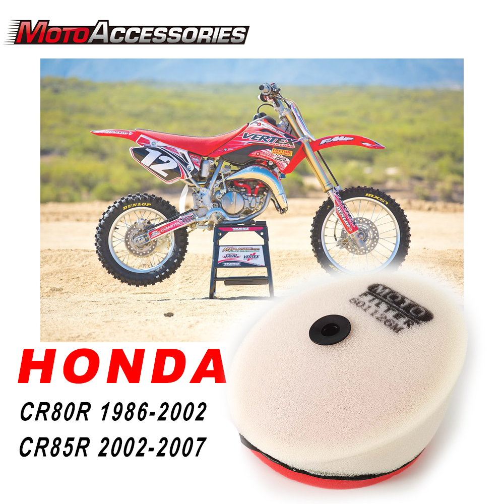 AIR-FILTERS Honda for Motorcycle Cr80/R/Cr80/..