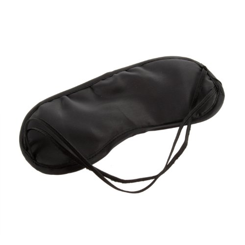 Hot 3C-Sleep Aid Eye Mask Blindfold Comfortable Sleeping Mask Rest Relax ...