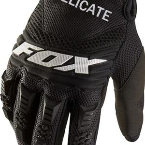 Black Glove MX Pawtector Motor