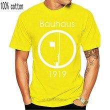 Bauhaus Tee Post-punk Band Peter Murphy S- 3XL T-Shirt Tones on Tail Short Sleeve Men T Shirt Tops Summer Short Sleeve