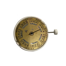 Replacement Quartz Watch Movement With 927 Battery for Swiss ISA1198 Watch Repair Parts
