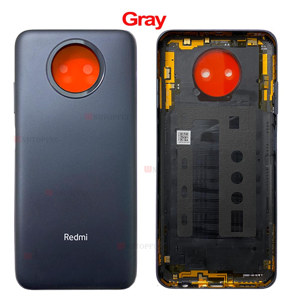Redmi Note 9 5G battery cover