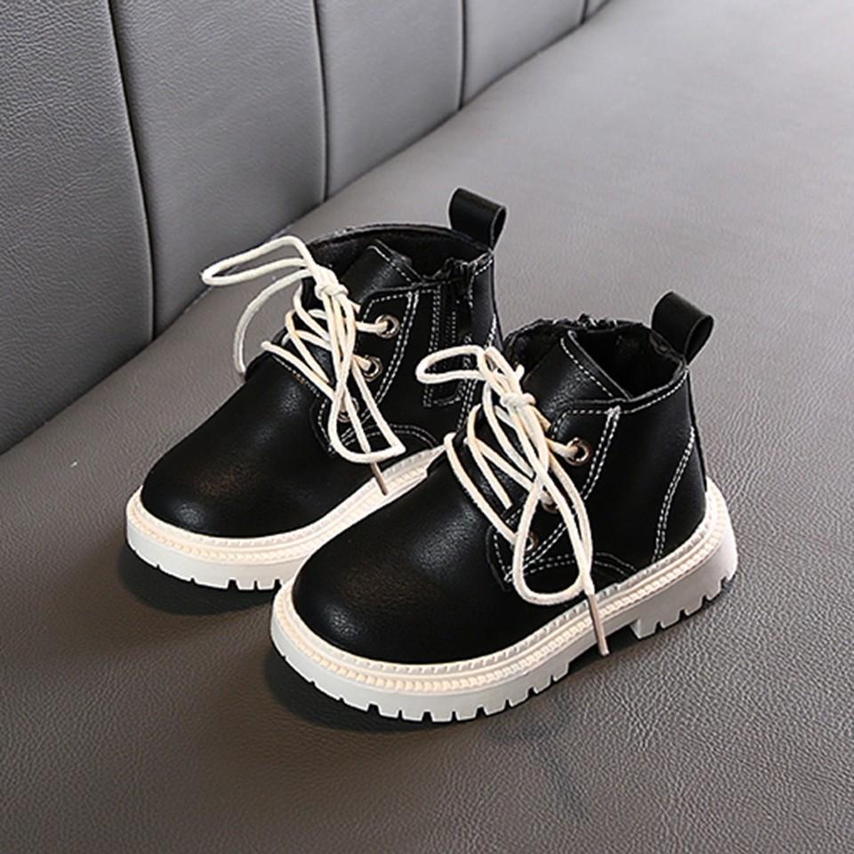 Children Toddler Kids Baby Girls Boots Ankle Sporting Short Boots Casual Shoes