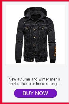 Hc2e12e5044ec46338954a1f6b49f65ddz NEGIZBER 2019 Autumn Winter New Men's Jacket Slim Fit Stand Collar Zipper Jacket Men Solid Cotton Thick Warm Jacket Men