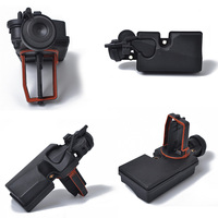 Intake Manifold Adjuster Unit Disa Valve Repair Kit for BMW E46 E39 3/5 Series 11617544805 Air Intake Manifold Flap Adjuster