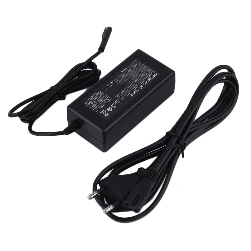 Hot 12V 2.58A 36W EU&US Plug AC Wall Charger Adapter Power Supply For Microsoft Windows Surface Pro 3 Tablet Charger Wholesale|Tablet Chargers| |  - title=