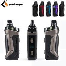 Geekvape Aegis Boost pod mo kit Pod 40 Вт 1500 мАч батарея 3,7 мл картридж MTL DTL испаритель vaping rdta вейп электронная сигарета