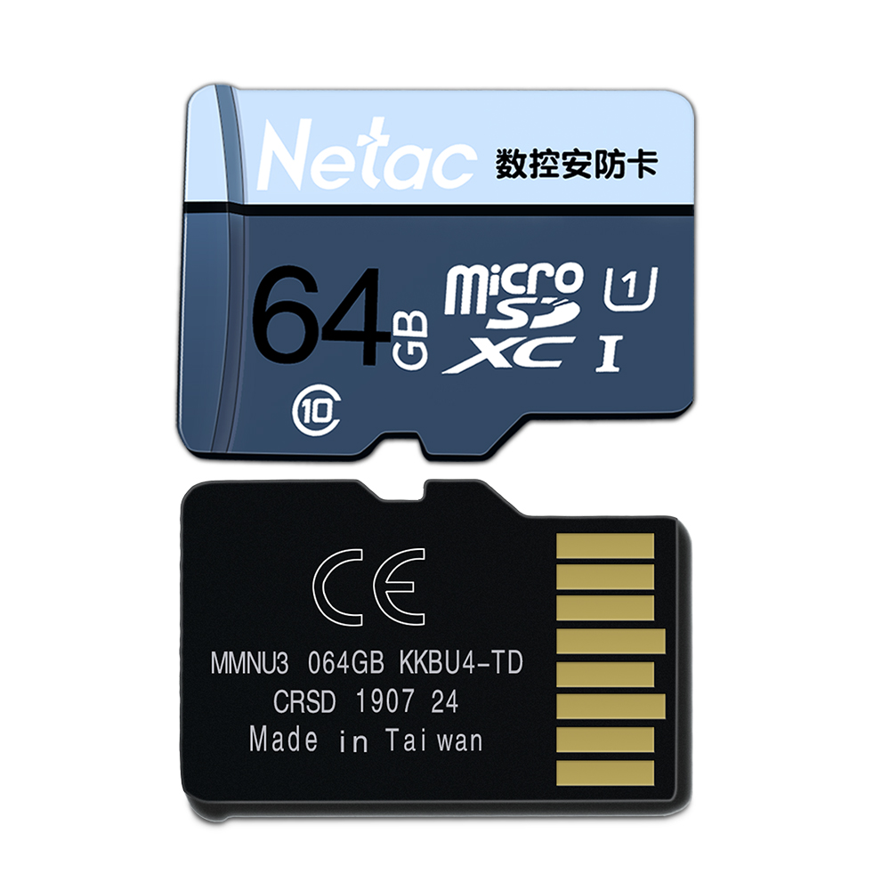 Micro SD Card 32GB 64GB Memory Card Micro SD C10 TF CardS Cartao De Memoria Memory Card For Phone Camera CCTV IP Camera