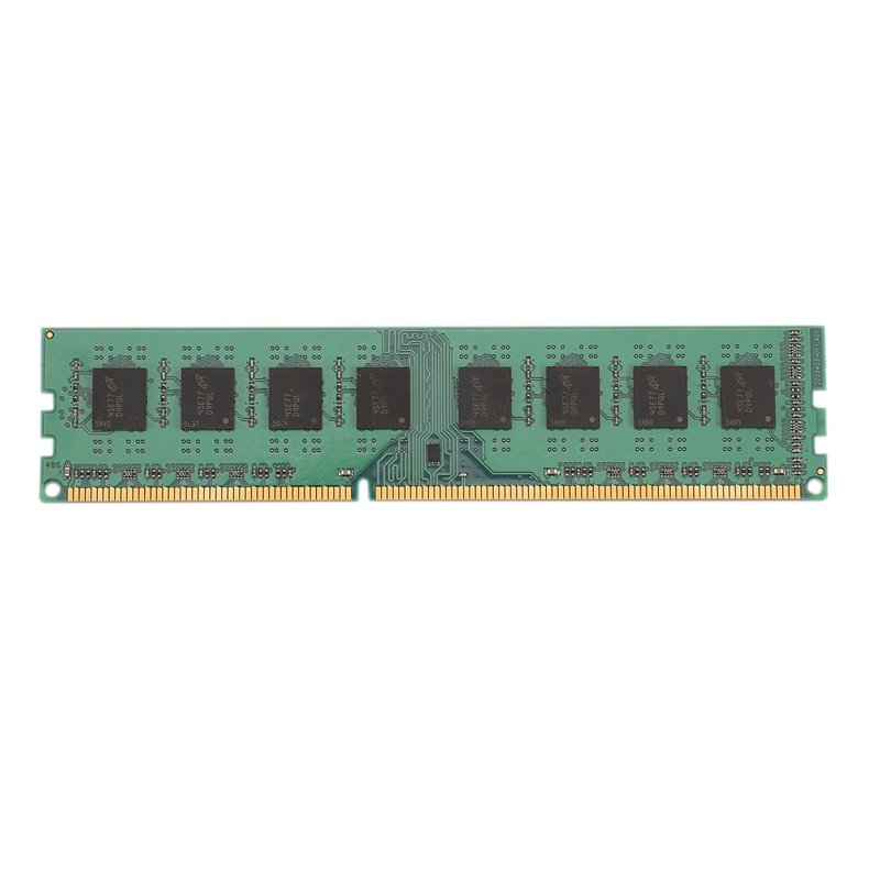 8GB 1600Mhz Memory RAM PC3-12800 1.5V Desktop Memory DDR3 SDRAM 240 Pins for AMD Motherboard Desktop image