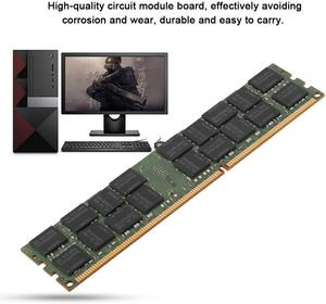 Image 3 - HUANANZHI X79 anakart Xeon E5 2650 V2 4x8GB = 32GB 1600MHz DDR3 ECC REG bellek